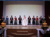 Концерт по случаю дня жен-мироносиц