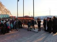 На 40-й день трагедии в Кемерово в кафедральном соборе  будет совершено заупокойное богослужение