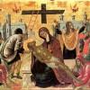Расписание Богослужений Страстной седмицы и Пасхальных дней в Кафедральном соборе