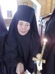 Отошла ко Господу насельница епархиального женского монастыря монахиня Платонида (Хотаревская)