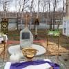 Освящение закладного камня в основание храма св. блаженной Матроны Московской в г. Елизово