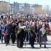 Камчатка почтила память погибших в годы Великой Отечественной войны