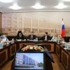 Круглый стол по вопросам семьи прошел в Правительстве края