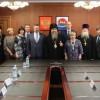 Между краевым Правительством и Петропавловской и Камчатской епархией подписано соглашение о сотрудничестве