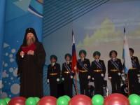 Архиепископ Артемий поздравил камчатских военнослужащих со 100-летним юбилеем со дня основания погранвойск России