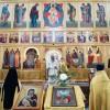 День памяти всех святых и иконы Божией Матери «Владимирская».