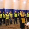 Архиепископ Артемий совершил освящение Озерновского горно-металлургического комбината
