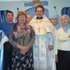 Миссионерское служение протоиерея Владимира Дрямова