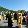 Празднование 1030-летия Крещения Руси на Камчатке. Престольный праздник Камчатского Морского собора