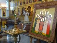 На Камчатке отметили 100-летие мученического подвига последнего Русского императора.