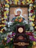 На Камчатку доставлен ковчег с частицей мощей св. блж. Матроны Московской