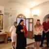 Председатель городской думы Г.В. Монахова посетила Камчатский морской собор.