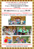 Приглашаем на праздник посвященный началу учебного года в храме п. Паратунка