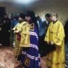 Престольный праздник храма во имя Всемилостивого Спаса