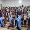 Приглашаем на молебны перед началом нового учебного года