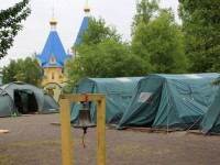 Лучший лагерь в мире – «Пересвет»