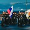 Представители епархии поздравили с юбилеем бригаду морской пехоты.