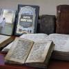 При кафедральном соборе работает библиотека духовной литературы