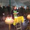 Священник епархии участвовал в учениях «Восток- 2018»