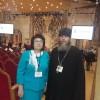 Представители Камчатской епархии приняли участие в  VIII общецерковном съезде по социальному служению
