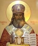 Анонс дня памяти свтятителя Иннокентия (Вениаминова)