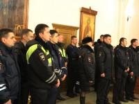 Во всех храмах епархии помянули жертв ДТП