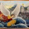 Подведены итоги I регионального этапа Международного конкурса детского творчества «Красота Божьего мира» в 2018-м году