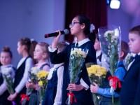 «Я любовью воздам за любовь!» торжественный концерт ко дню Матери