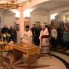 В Камчатском морском соборе совершена панихида в память о погибших на судне «Анатолий Крашенинников»