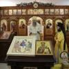 Престольный праздник храма свт. Николая Чудотворца в Епархиальном Духовно-просветительском центре