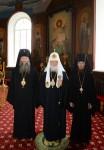 Архиепископ Петропавловский и Камчатский возглавит Приамурскую митрополию