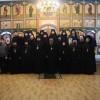 Архиепископ Артемий проинспектировал монастыри Новосибирской митрополии