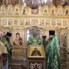 Престольный праздник в храме св. блгв. кн. Александра Невского