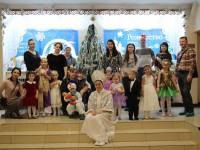 «Под Рождественской звездой» — святочные дни в Духовно-просветительском центре