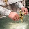 Полезные факты о Святой воде