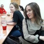 Православная молодежь в прямом эфире обсудила роль Священного Писания в своей жизни