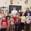 Посещение «Центра помощи семье и детям»и детского дома в п.Дальний