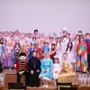 Рождественский спектакль «Спасите детские мечты» посетило свыше 2000 человек