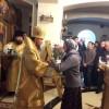 Епископ Феодор отметил работу добровольцев Морского Собора