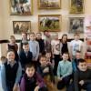 «От крещения Руси до Великой победы!»- исторический праздник для школьников в Духовно-просветительском центре