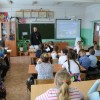 Миссионерская поездка в Соболевский район
