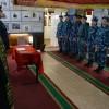 Сотрудники УФСИН России по Камчатскому краю приняли присягу