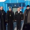 Архиепископ Феодор встретился с командующим Подводными силами ТОФ