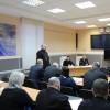 Состоялся Попечительский совет строительства войскового храма
