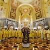 Архиепископ Феодор принял участие в торжествах, посвященных 10-летию интронизации Святейшего Патриарха Московского и всея Руси Кирилла