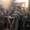 Мощи свт. Спиридона Тримифунтского были доставлены в  Усть-Камчатский храм Покрова Пресвятой Богородицы