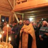 В села Тигильского района были доставлены мощи святителя Николая Чудотворца