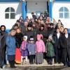 Детский праздник в Морском соборе