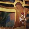 10 марта в кафедральном соборе состоится вечернее богослужение с чином прощения