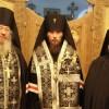 Монашеский постриг в Свято-Пантелеимоновом мужском монастыре